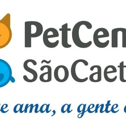 Foto tirada no(a) Pet Center São Caetano por Caio T. em 10/1/2013
