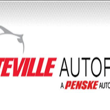 Fayetteville Autopark - Fayetteville, AR
