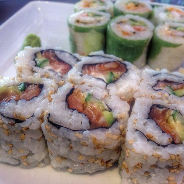 planet sushi le vieux port cannes paca