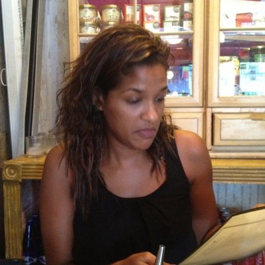 Foto tomada en Rincon Escondido Cafe por Pabla A. el 10/5/2012