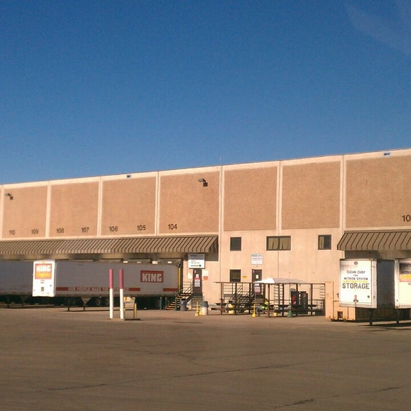 King Soopers Warehouse