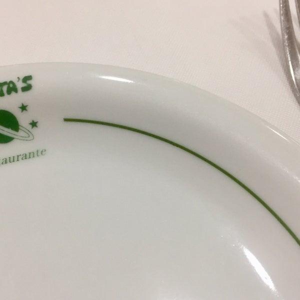 Foto tirada no(a) Restaurante Planeta's por Jennifer M. em 11/11/2017
