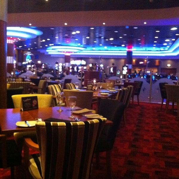 Fountainbridge casino poker