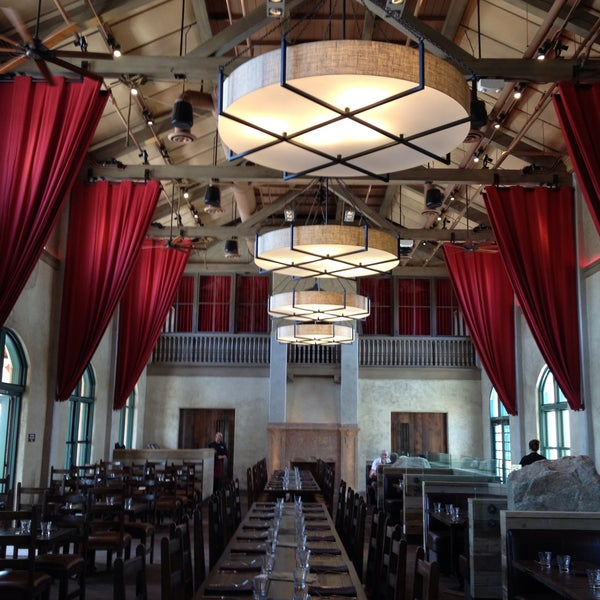 Stone Brewing World Bistro Gardens Liberty Station Naval Training Center 192 Tips From