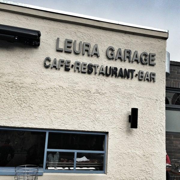 Leura Garage Caf 233