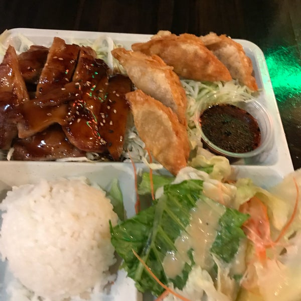 Photo prise au Rock & Roll Japanese Cuisine par f_raud le1/10/2018