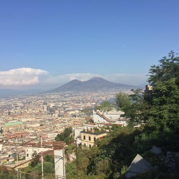 Photo taken at Largo San Martino by Lanvin L. on 8/13/2017