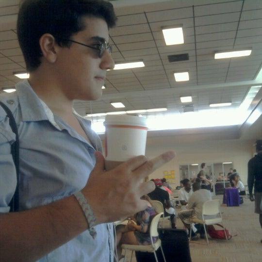 Photo taken at SCC Student Center by Samir on 9/24/2012