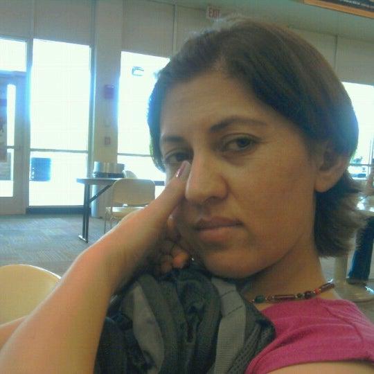 Photo taken at SCC Student Center by Samir on 9/27/2012