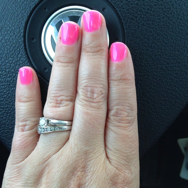 Luxury Nails Spa Nail Salon In Norcross