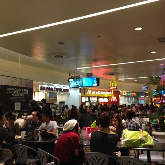 Cerritos Food Court