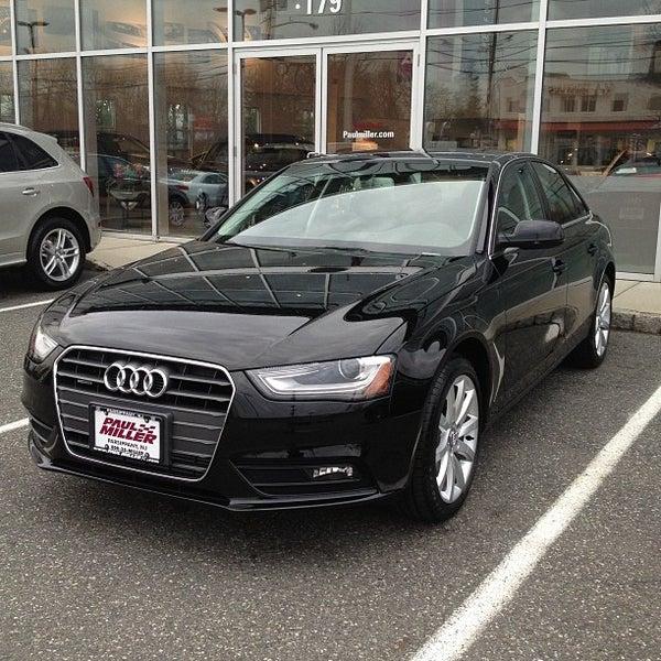 Photos At Paul Miller Audi Auto Dealership - Paul miller audi