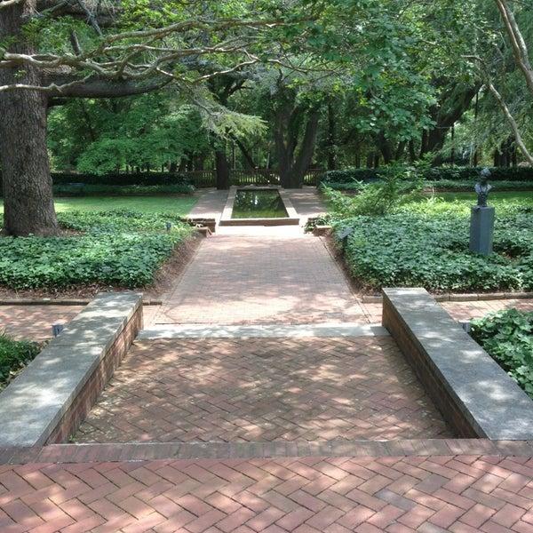 Hopeland Gardens 4 Tips