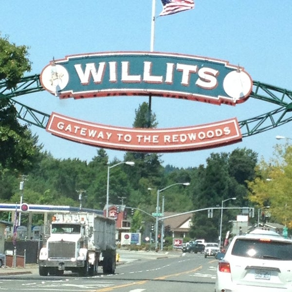 Cheapest Gas In Las Vegas >> Willits, CA