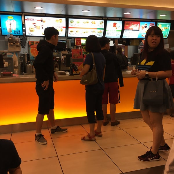 Photo taken at McDonald's / McCafé by halford0078 on 7/23/2016