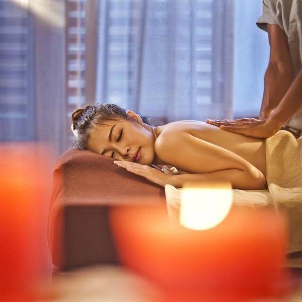 thai massage københavn v affære
