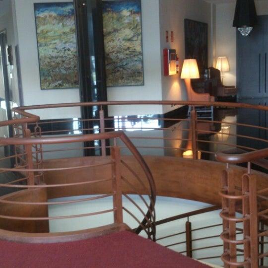 5/19/2014 tarihinde David B.ziyaretçi tarafından Hotel Spa Zen Balagares'de çekilen fotoğraf