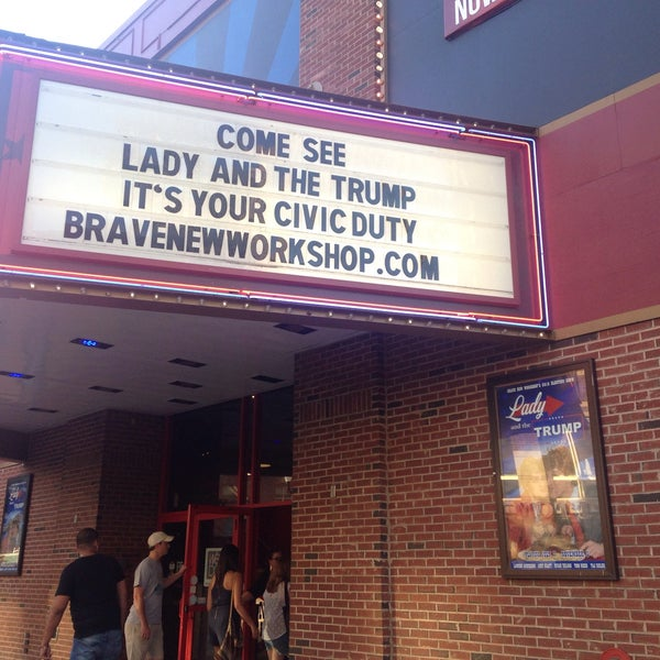 Photo taken at Brave New Workshop Comedy Theatre by Laura v. on 7/23/2016