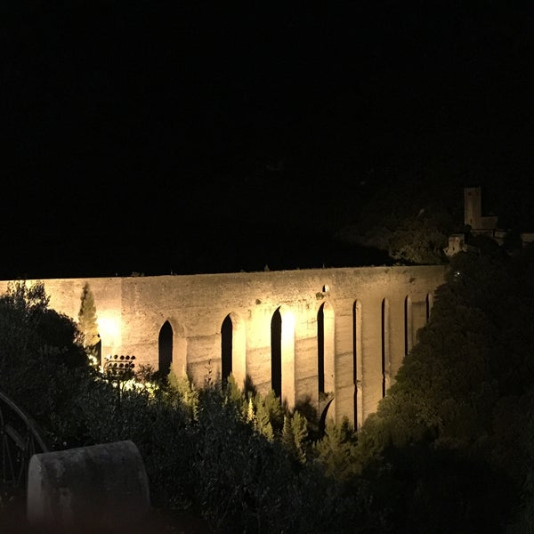 Photo taken at Ponte Delle Torri by dambrox on 7/9/2015