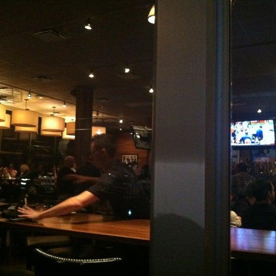 Photo taken at Primebar by Toni M. on 10/6/2012