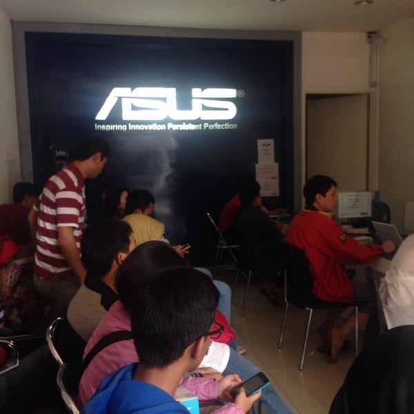 Photos At Asus Service Center 1 Tip