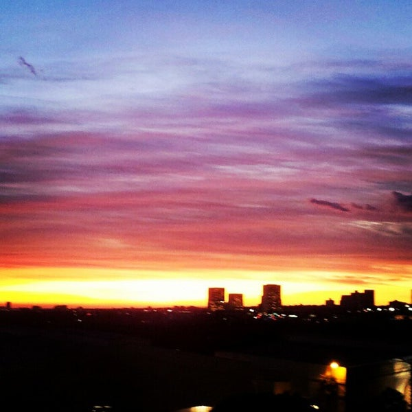 Photo taken at InterContinental Los Angeles Century City by Rachelle Y. on 1/29/2013