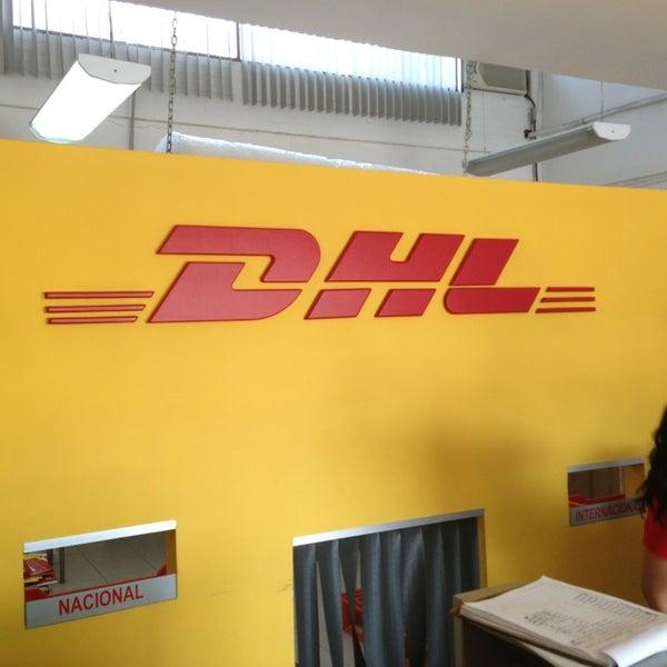 Dhl express servicepoint oficina de env os for Dhl madrid oficinas