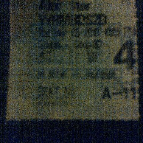 Photo taken at Big Cinemas by Deela D. on 3/23/2013