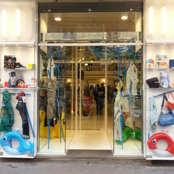 Photos at Souvenirs & Gallery - Boutique in La Spezia