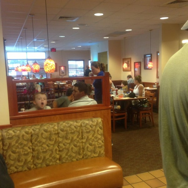 Photo taken at Denny's by Northern Virginia R. on 9/10/2013