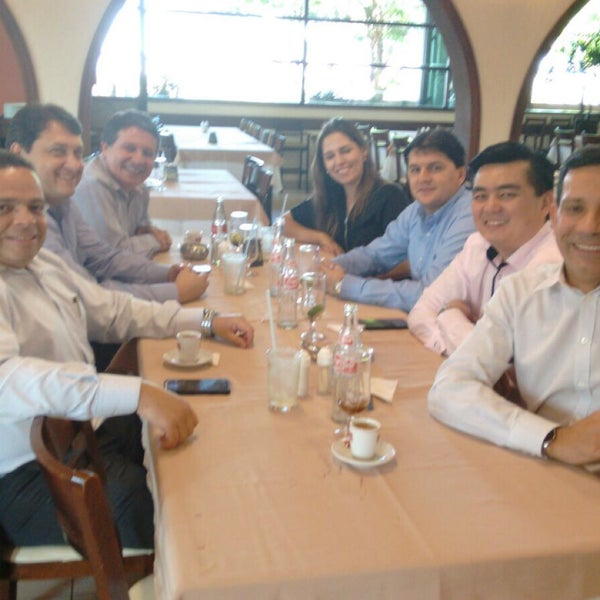 Photo taken at Pavan Churrascaria by henrique s. on 8/20/2015