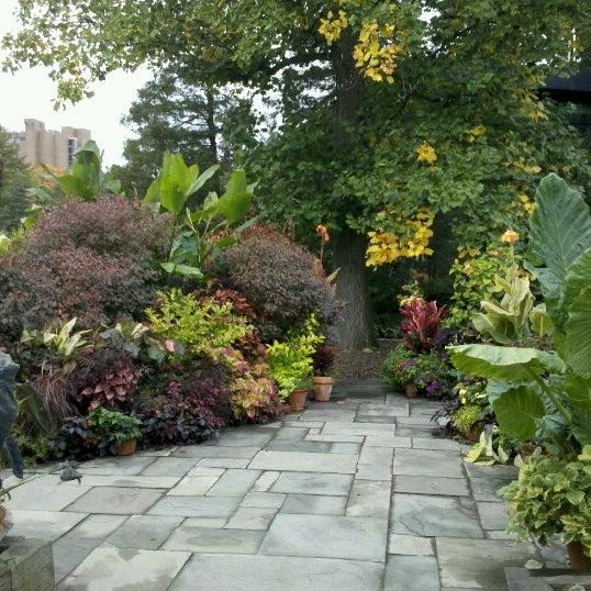 Cornell Botanic Gardens - Ithaca, NY