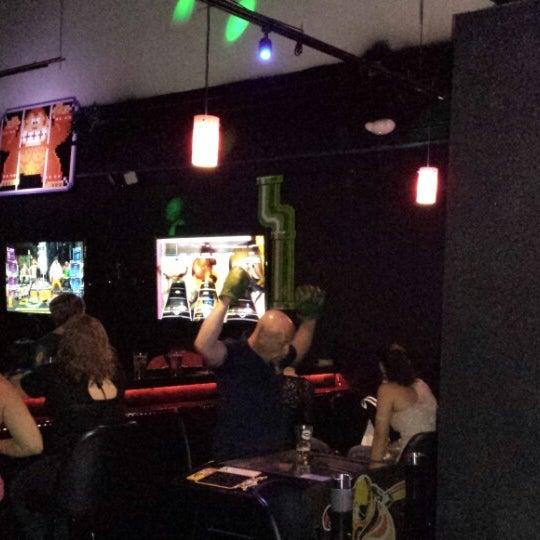 Photo taken at Player 1 Video Game Bar by Ryan J. on 7/13/2013
