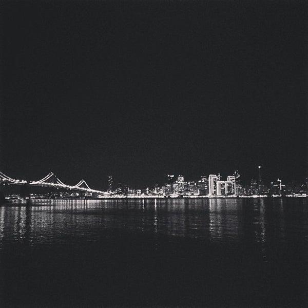 Photo taken at Treasure Island by Thomas V. on 12/31/2012