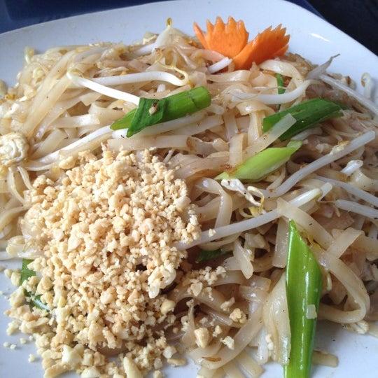 Thai Food Fergus