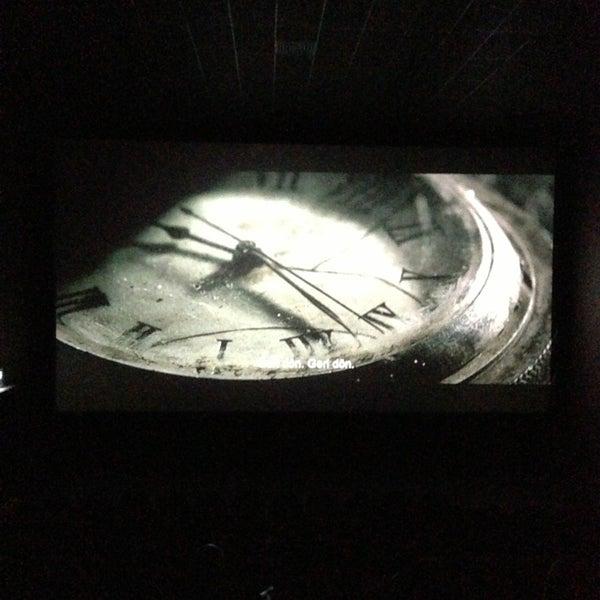 6/23/2013 tarihinde Ali C.ziyaretçi tarafından Cinemaximum'de çekilen fotoğraf