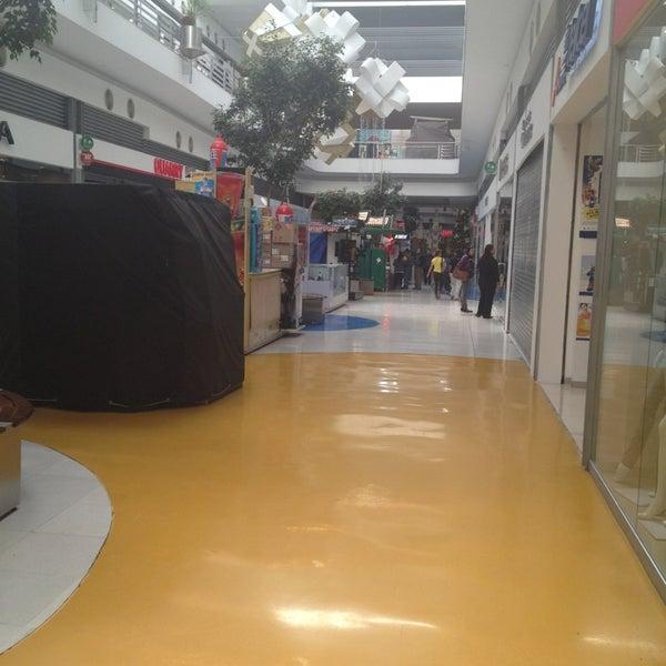Photo taken at Centro Las Americas by Eduardo P. on 12/20/2012