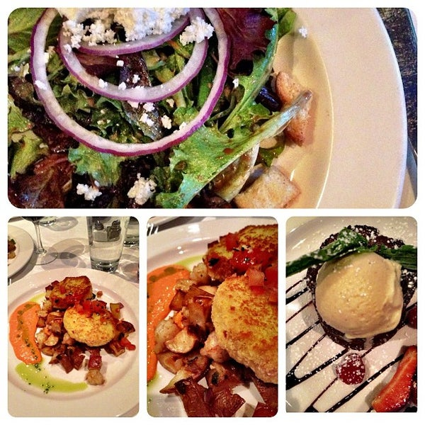Rivers restaurant american restaurant in chicago for American cuisine chicago