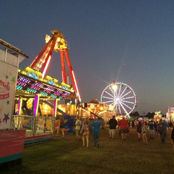 Panama City Beach Fairgrounds