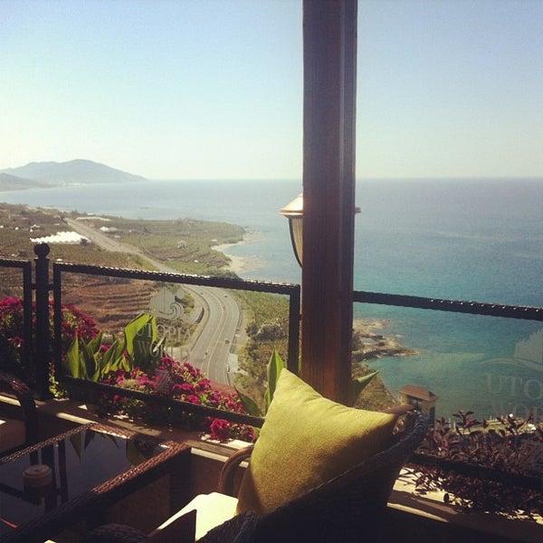 4/28/2013 tarihinde Irene K.ziyaretçi tarafından Utopia World Hotel'de çekilen fotoğraf