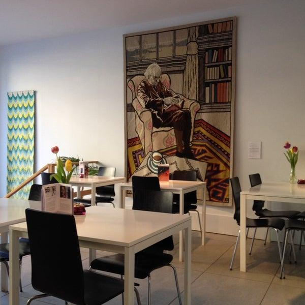 Dovecot Cafe By Leos Menu