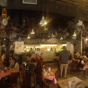 Photo taken at Big Ed's City Market Restaurant by Stan C. on 10/14/2012