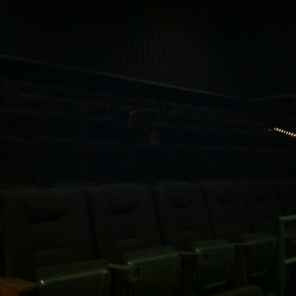 Photo taken at AMC Loews Palisades Center 21 by Brent S. on 1/23/2013