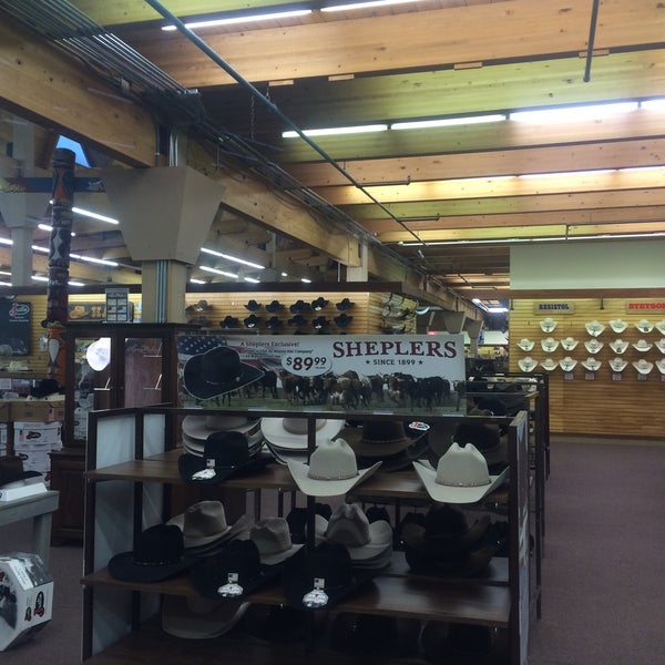 Sheplers western wear coupons
