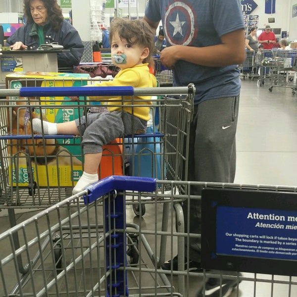 Photo taken at Sam's Club by Ron P. on 2/22/2017