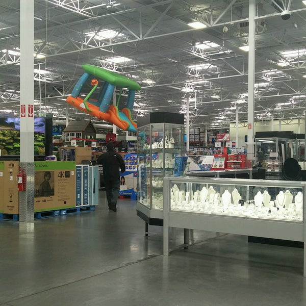 Photo taken at Sam's Club by Ron P. on 1/24/2017