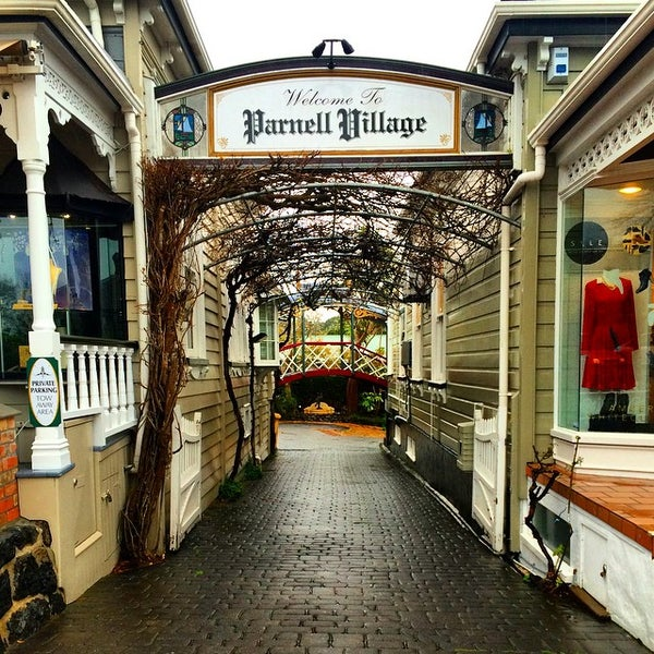 Image result for auckland parnell village