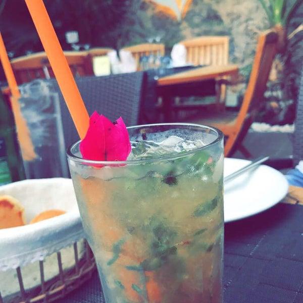 8/27/2017 tarihinde Abdulkarim A.ziyaretçi tarafından Vanilla Lounge'de çekilen fotoğraf