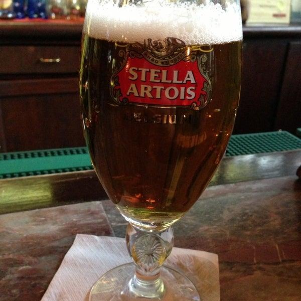 Photo taken at Rosie's Pub by Tomeika W. on 2/22/2013