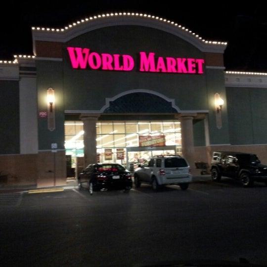 World Market: Furniture / Home Store